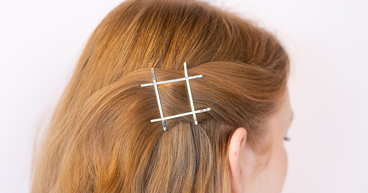 Gorgeous bobby pin hairstyles for all tastes and hair types – What's your favorite?